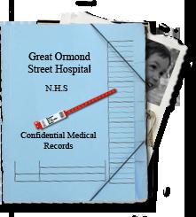 medical-file