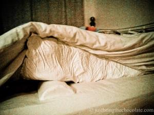 Lecky sleep system