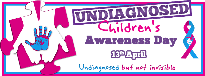Undiagnosed Children's Awareness Day