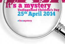 Undiagnosed Children's Day 2014