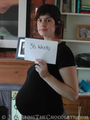 Renata pregnant
