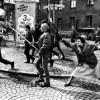 lady handbag nazi