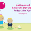 SWAN UK undiagnosed children's day 2016