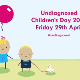 SWAN UK undiagnosed children's day 2016