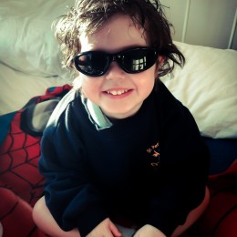 The coolest kid in town
